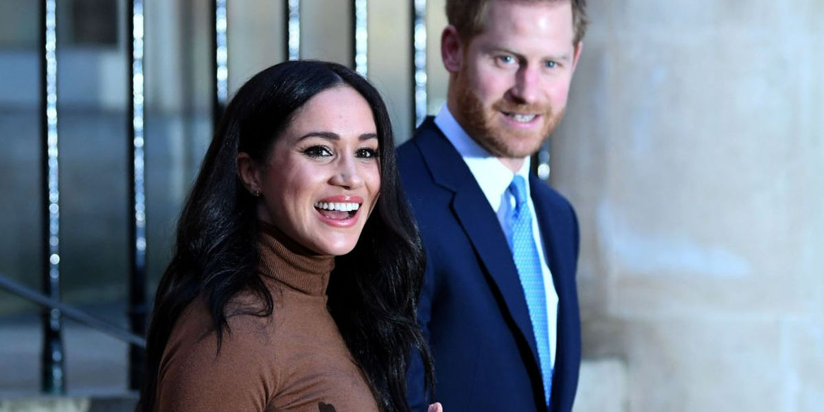 Prince Harry, Meghan Markle discussed leaving royal family for months