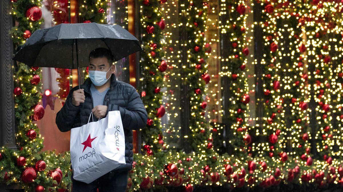 Will you be 'guilt gifting' this holiday because of coronavirus pandemic?