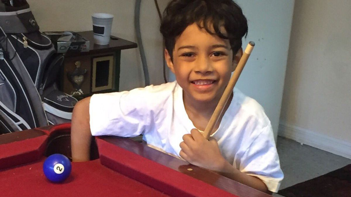 8-year-old critically injured in hit-and-run no longer in coma
