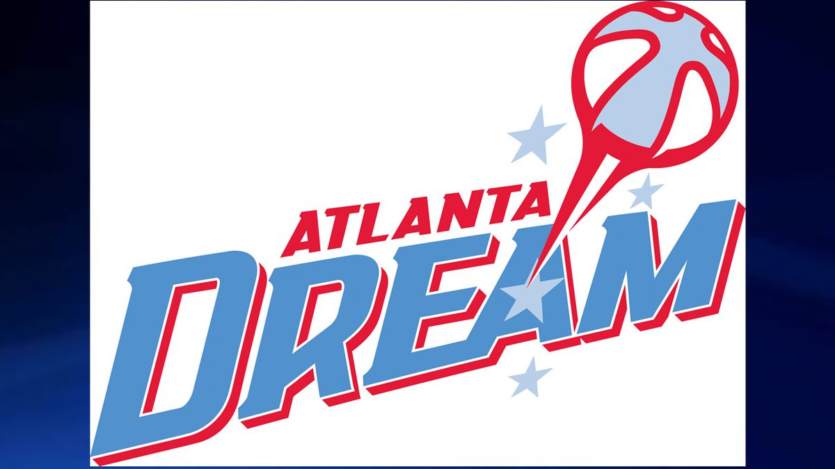 Atlanta Dream & WSB-TV announce multimedia partnership