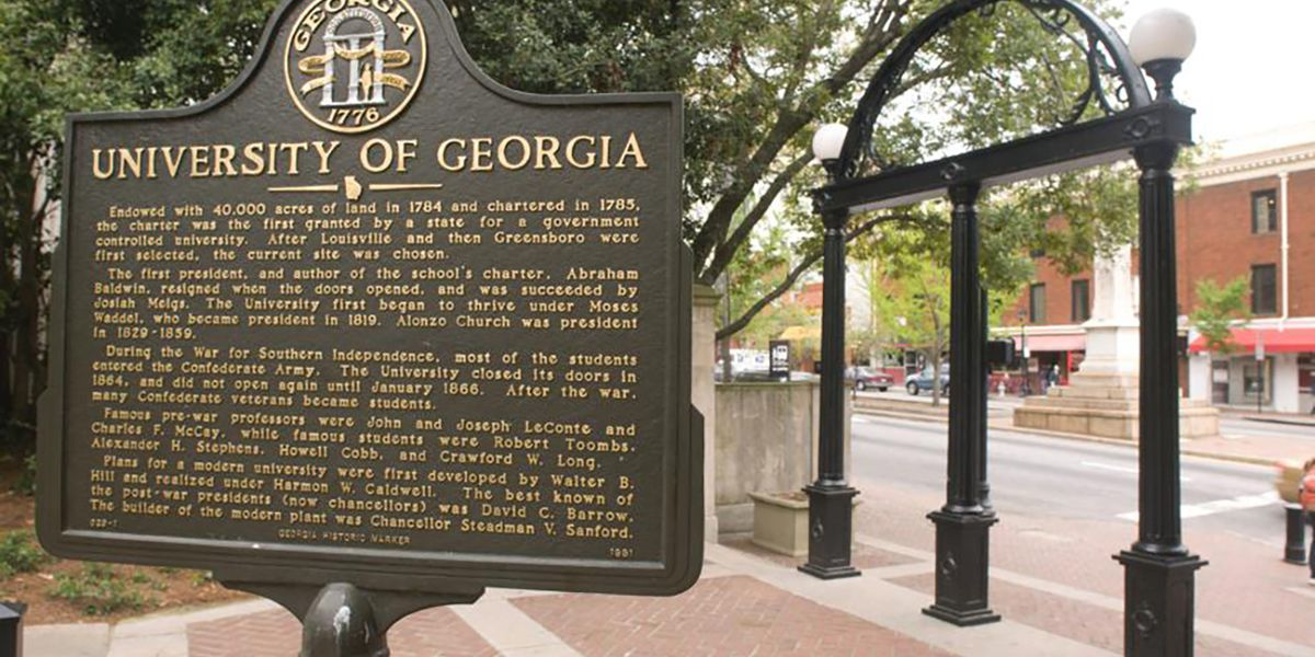 UGA professor resigns amid Homeland Security investigation