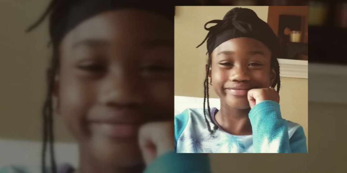 7-year-old shot in head by stray bullet while sitting on couch has died