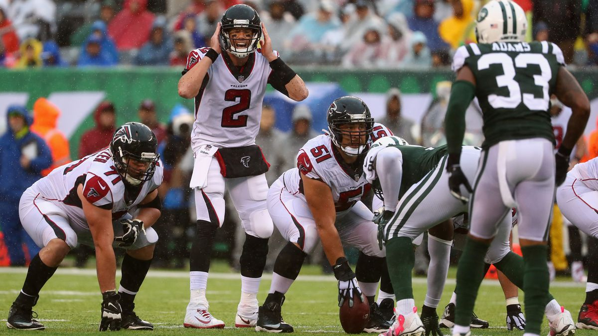 The birds are back! 5 things to watch when Falcons play Jets tonight