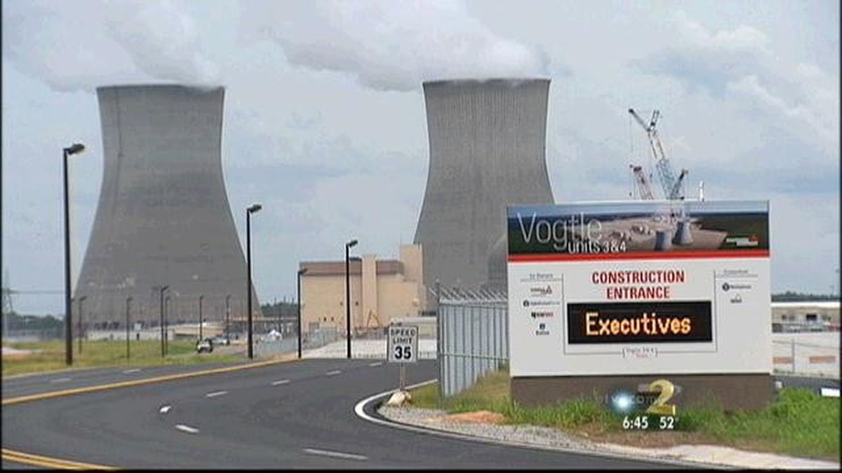 Nuclear plant takes precautions for terror threats as it looks to expand