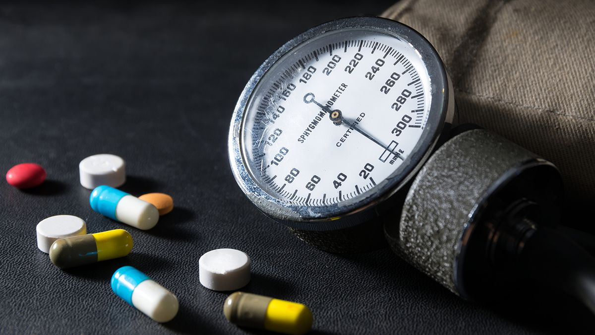 Common blood pressure medication linked to greater lung cancer risk, study says
