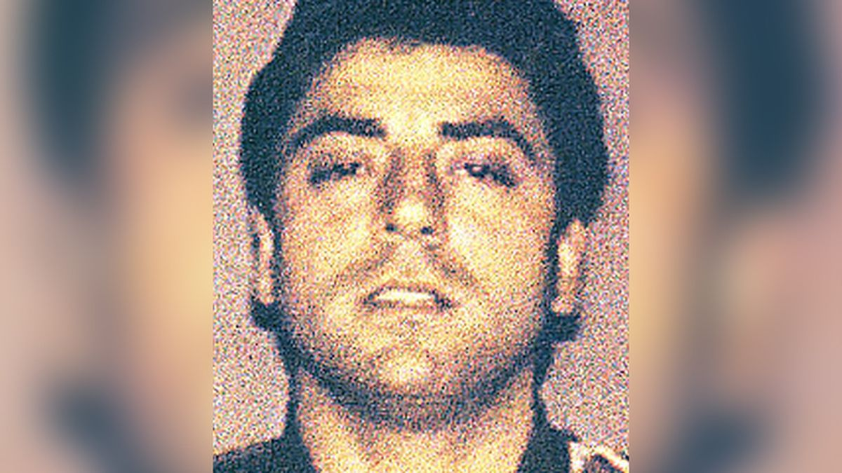 Suspect in custody for the killing of reputed Gambino crime family boss