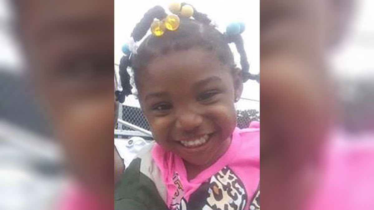 Police release surveillance video of night Kamille McKinney was abducted