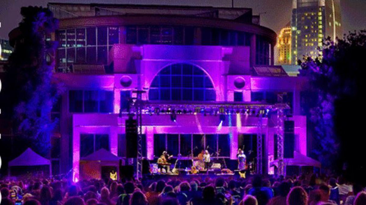 Melissa Etheridge, Ricky Skaggs headline Atlanta Botanical Garden concert series