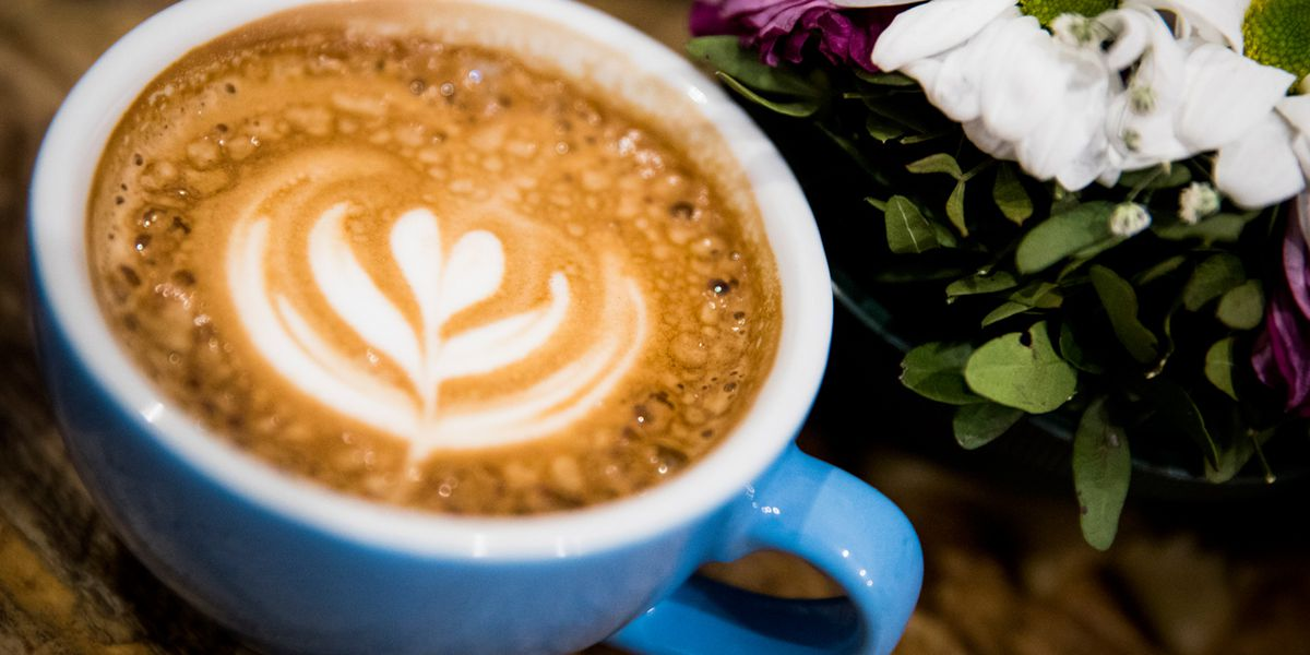 There really is such a thing as too much coffee, study finds