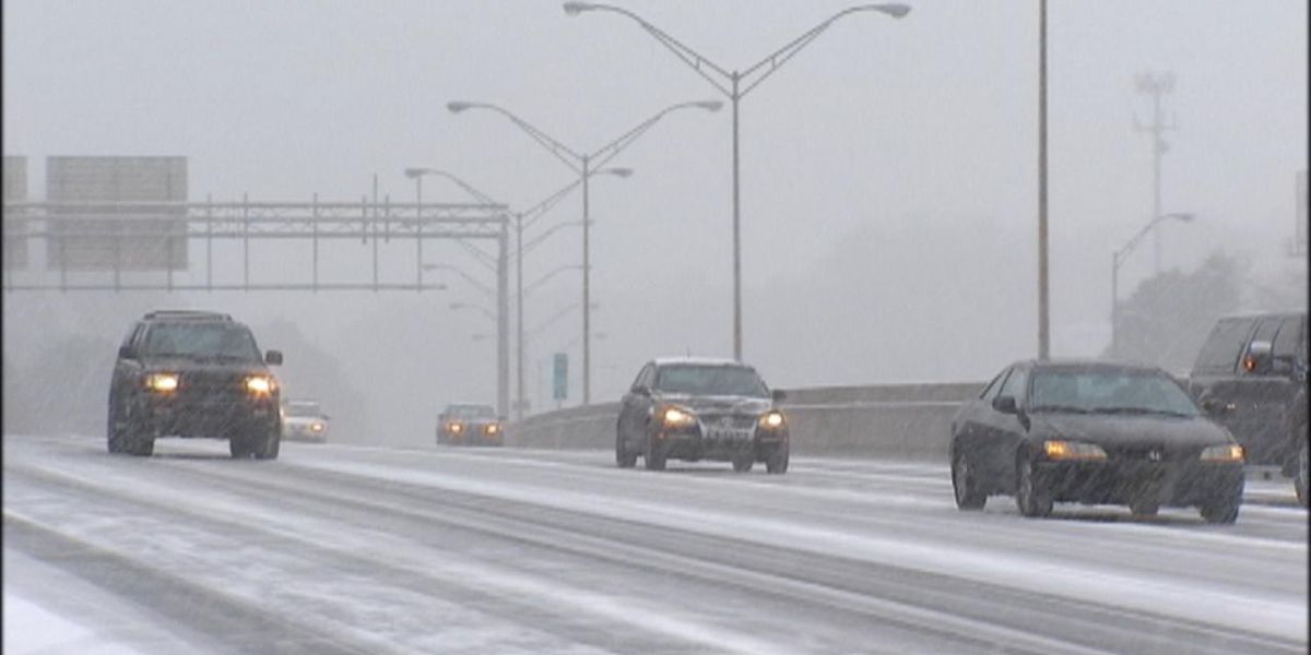 What you need to know if you're traveling in winter weather
