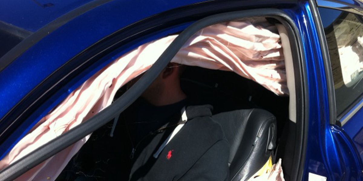 Honda investigating after man's airbags went off for no reason