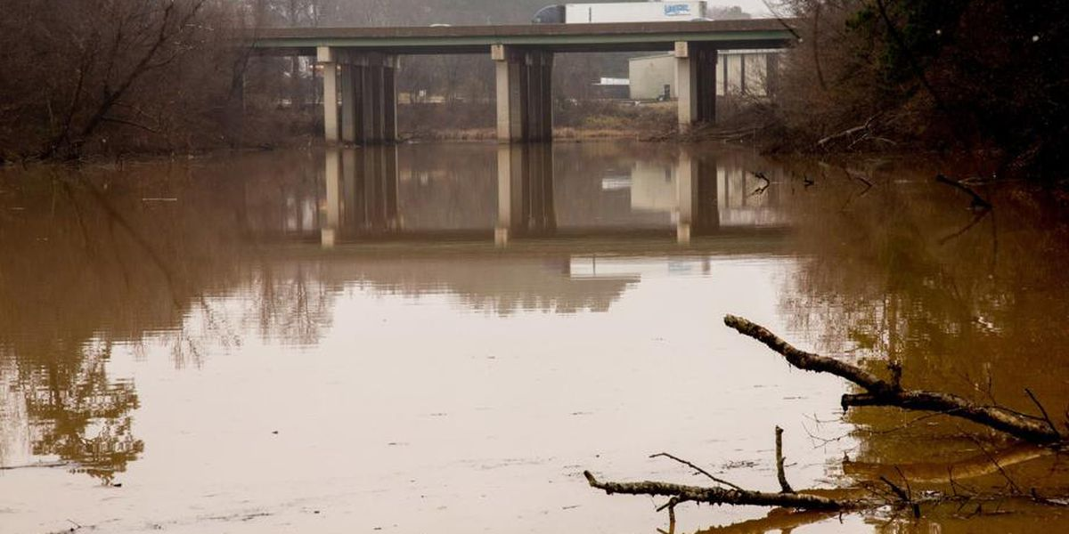 Fulton County spills 40 million gallons of raw sewage in rivers, creeks