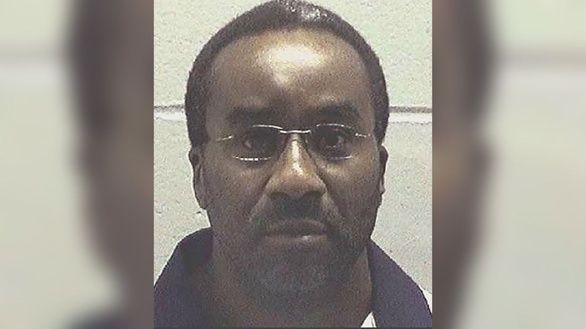 Stay of execution granted for Georgia inmate who killed store clerk