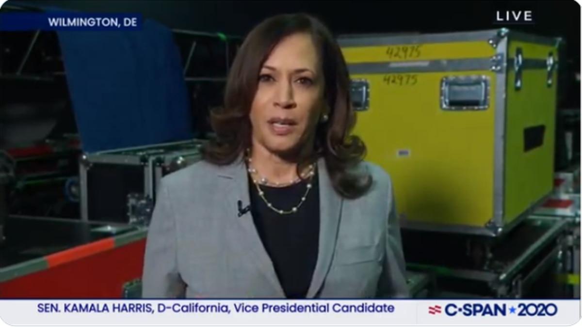 Democrats urge Americans to make 'voting plan' for November