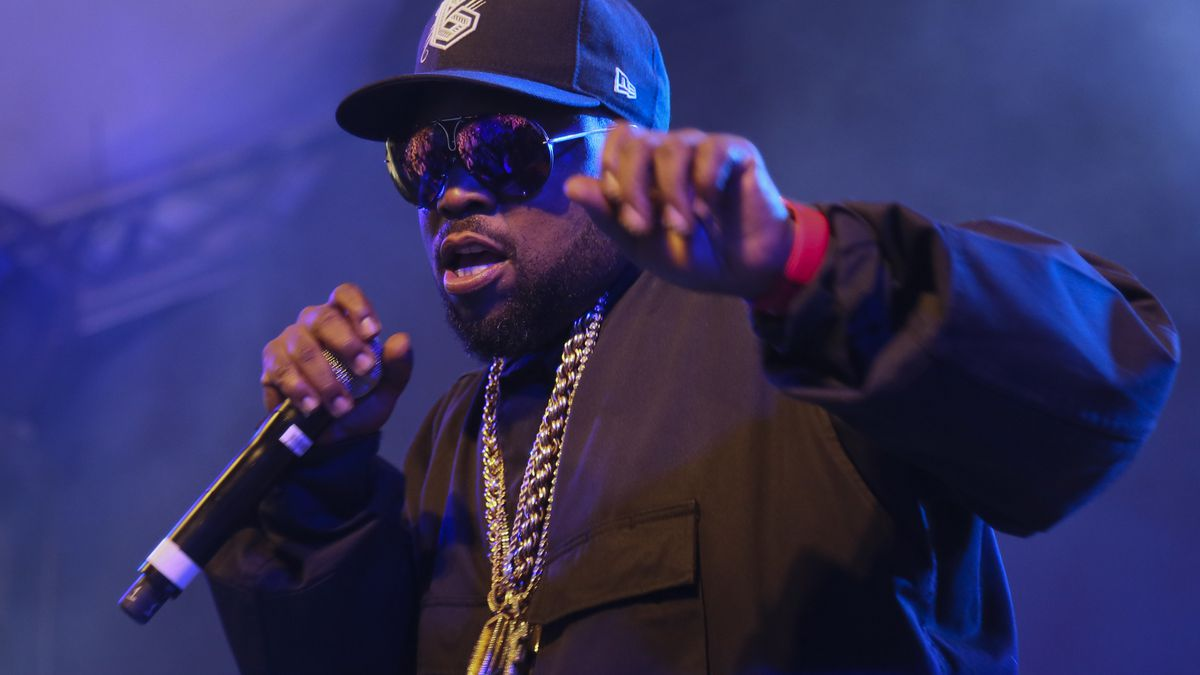 OutKast's Big Boi donates 150 meals to poll workers in Atlanta