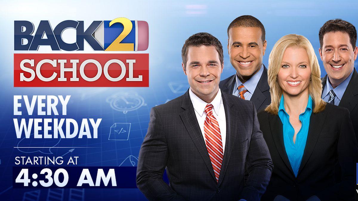 Metro Atlanta Back 2 School Start Dates