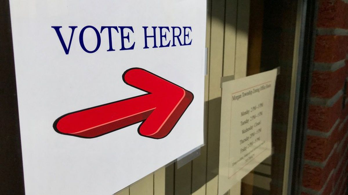 National Voter Registration Day: Everything you need to know about registering to vote in Georgia