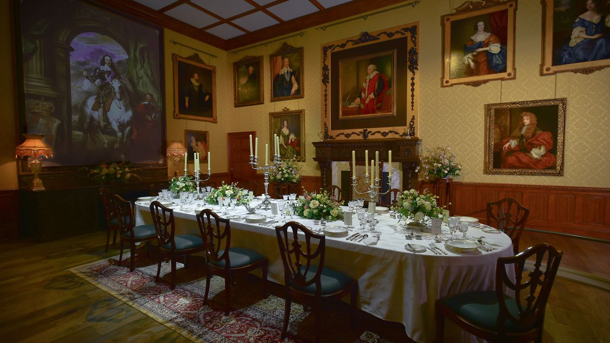 Downton Abbey: The Exhibition arrives at Biltmore