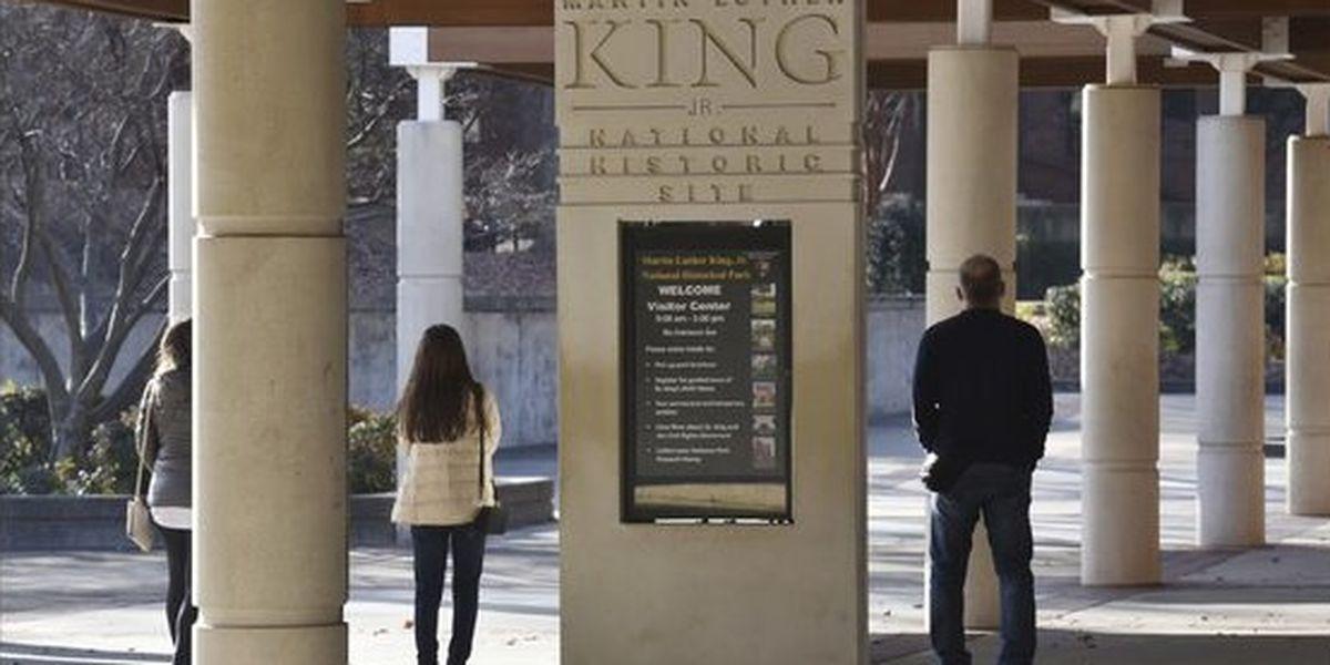 Delta donates $400K to renovate Martin Luther King, Jr. National Historical Park
