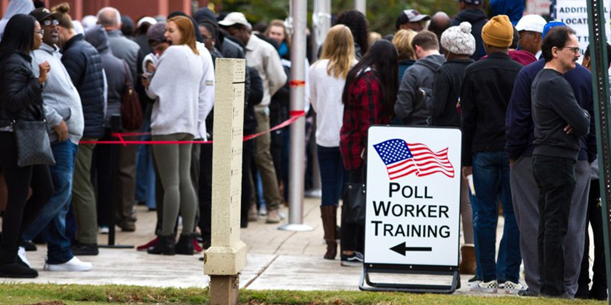 Election Day: Brunch bills, sales tax, mayors, dozens of local races decided