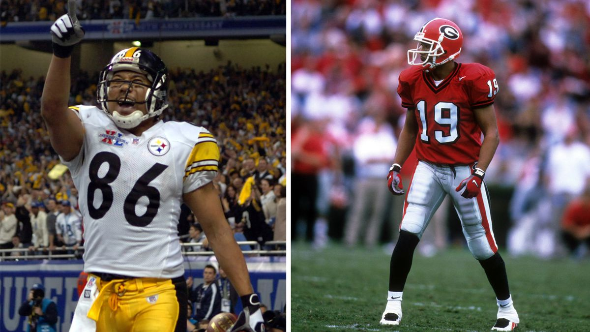 Notable players from Georgia who have won Super Bowl