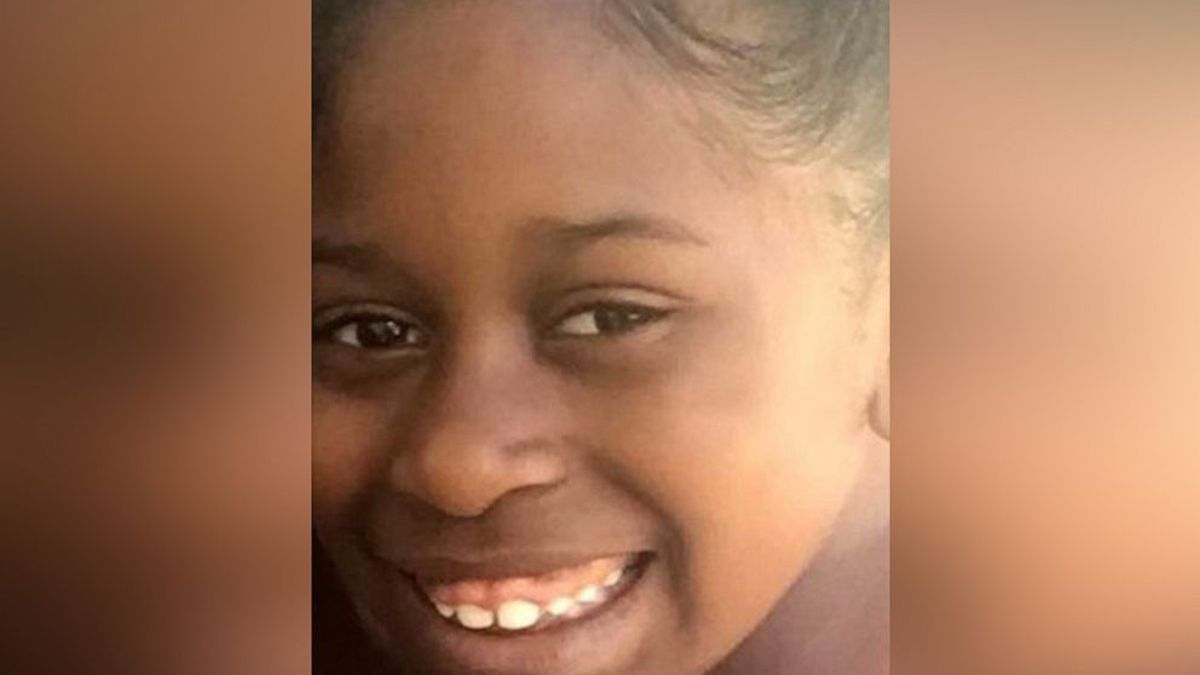 Social media rivalry leads to deadly shooting of 9-year-old girl