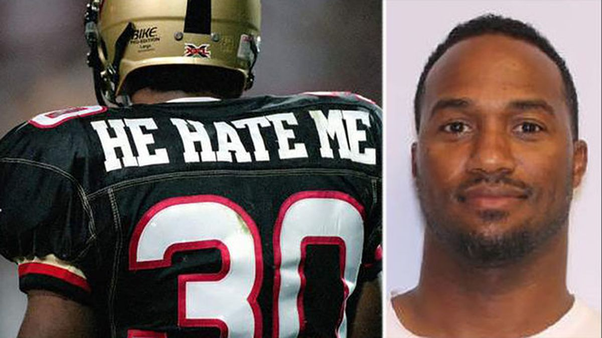 Former Panthers, XFL star 'He Hate Me' reported missing