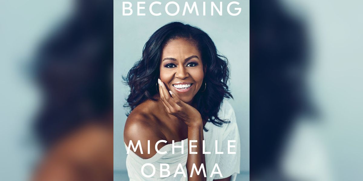 Michelle Obama extends national book tour, adds stop in Atlanta