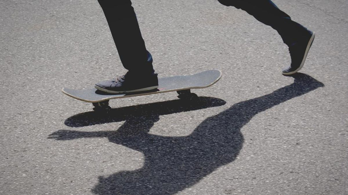 Georgia 17-year-old recovering in ICU after serious skateboarding accident