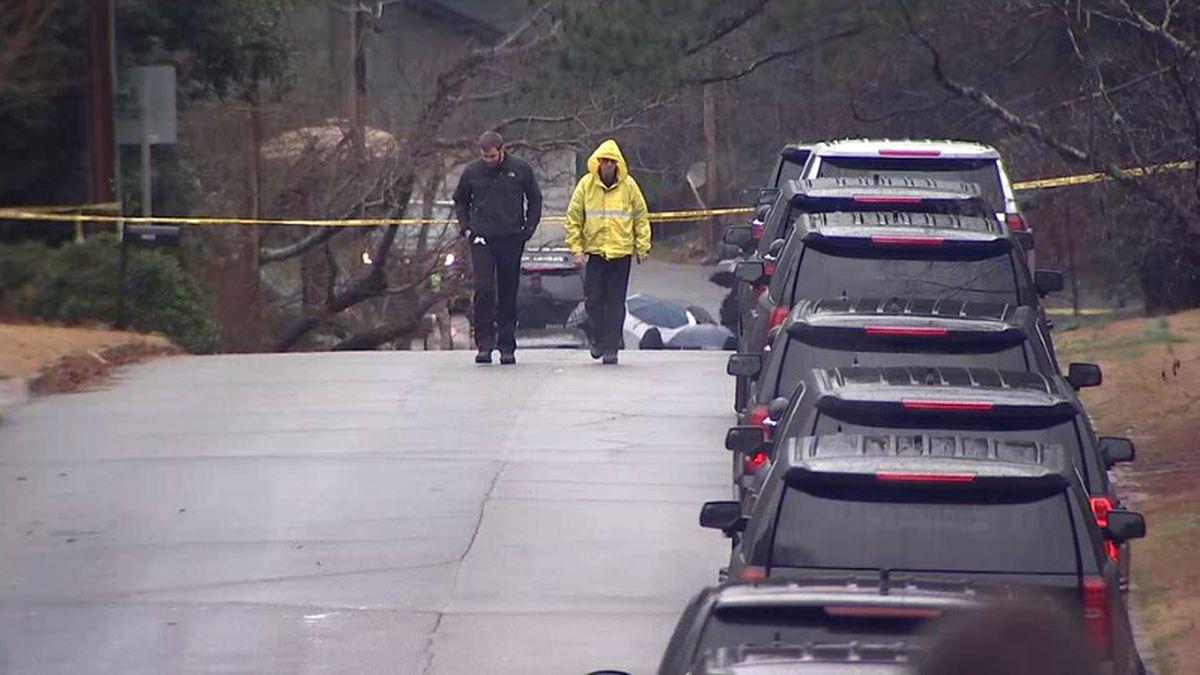 Officers shoot, kill armed man in DeKalb County, police say