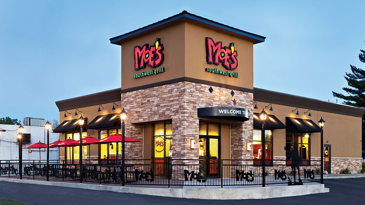 Moe's, McAlister's, Schlotzsky's latest victims of data breach, company says