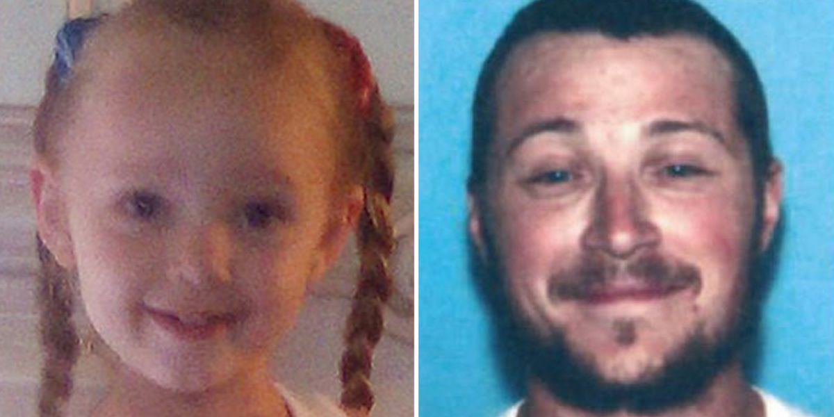 West Virginia Amber Alert: Search for missing 4-year-old continues as vehicle spotted in Arizona