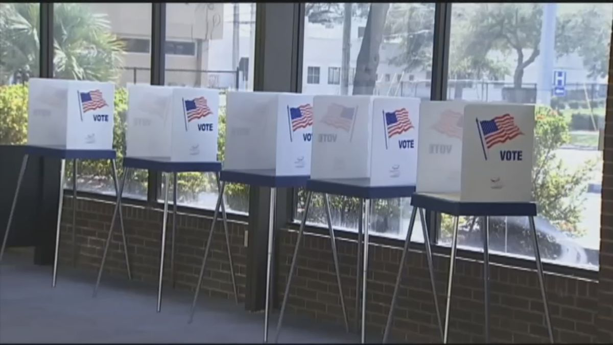 County officials working to recruit young, old poll workers ahead of November election