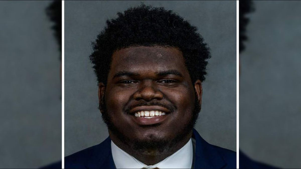 Police: Late Georgia Tech player collapsed in dance routine