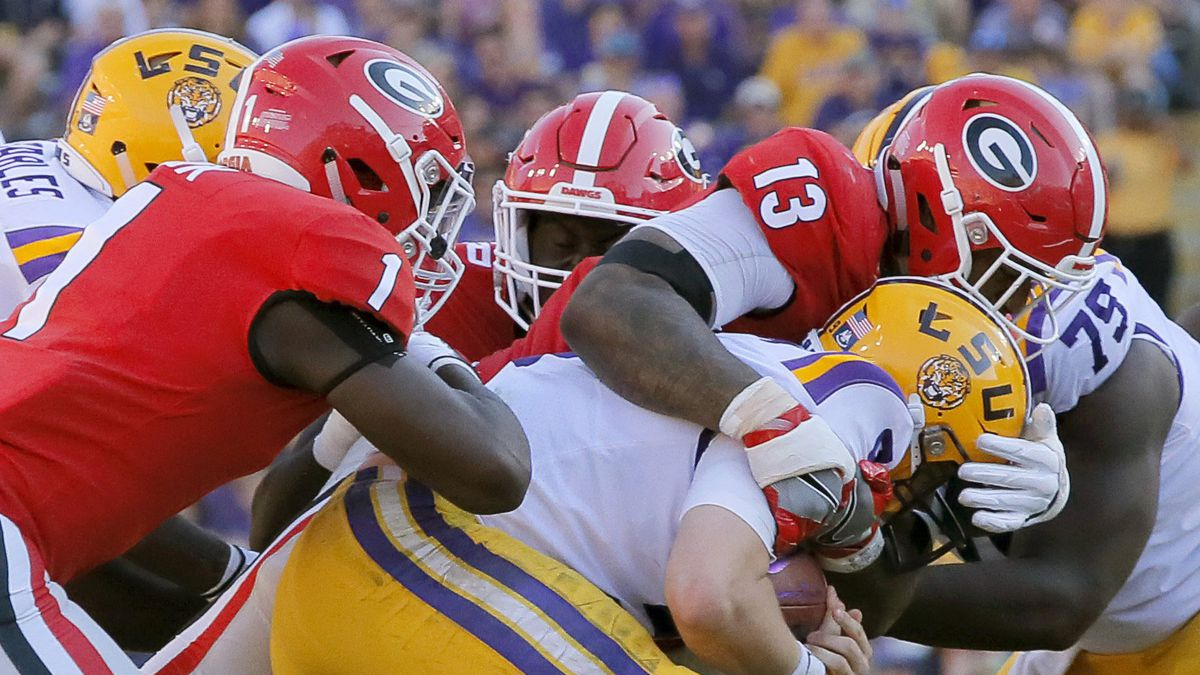 Here's the latest on SEC Championship game ticket prices