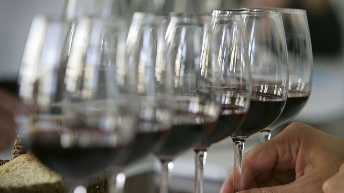 Man pleads guilty to stealing up to $1.5M in wine