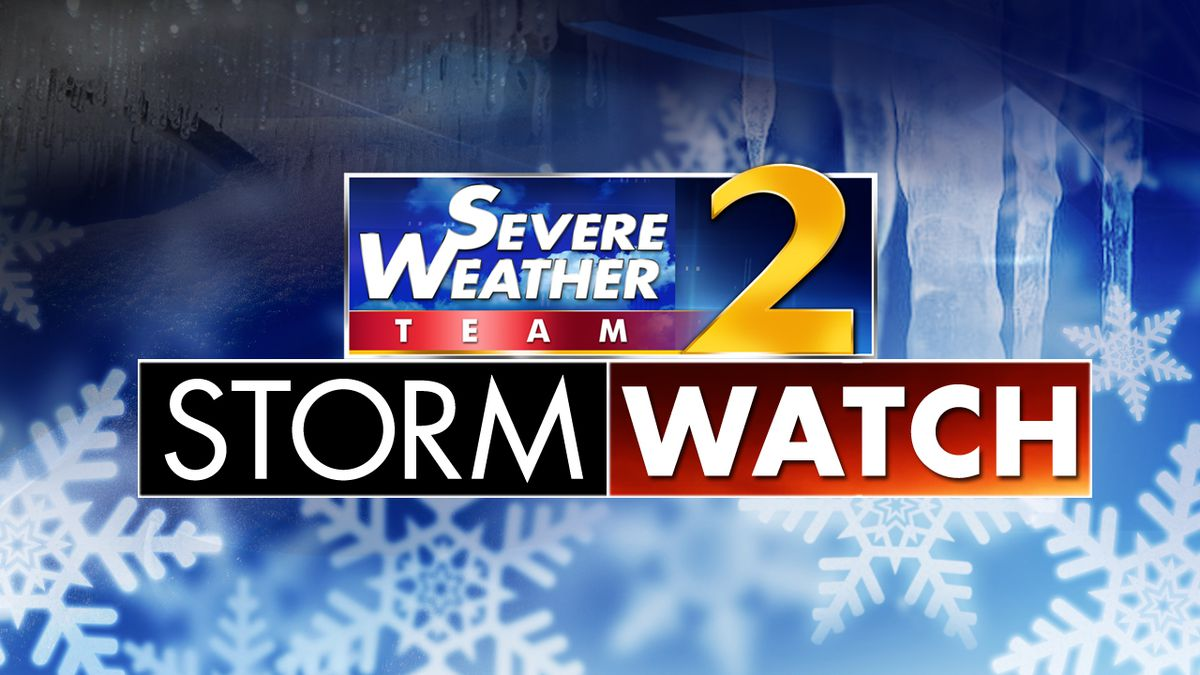 Channel 2's StormWatch closing system