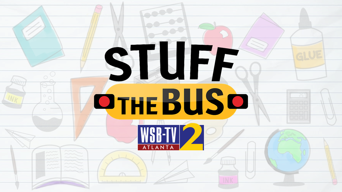 How to donate online to Stuff the Bus