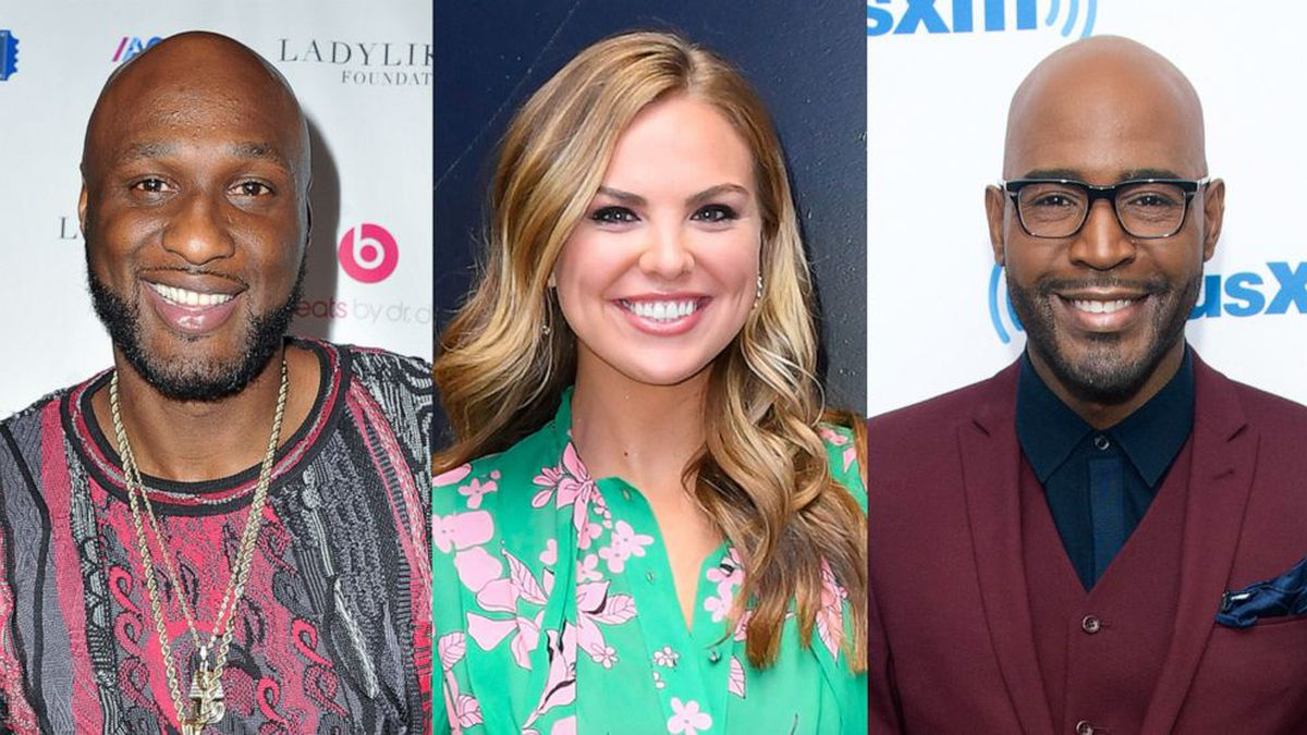 'Dancing With the Stars': Hannah Brown, Lamar Odom and more added to new season