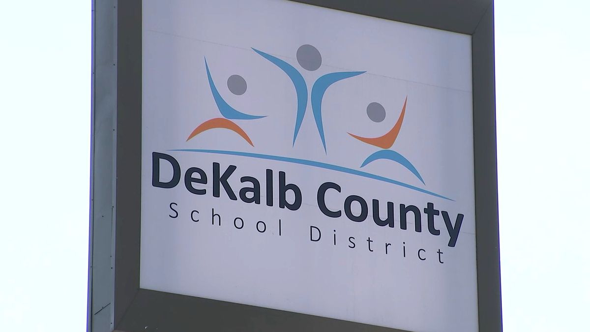 "DeKalb County high school teacher resigns after sharing ""disturbing"" social media post"