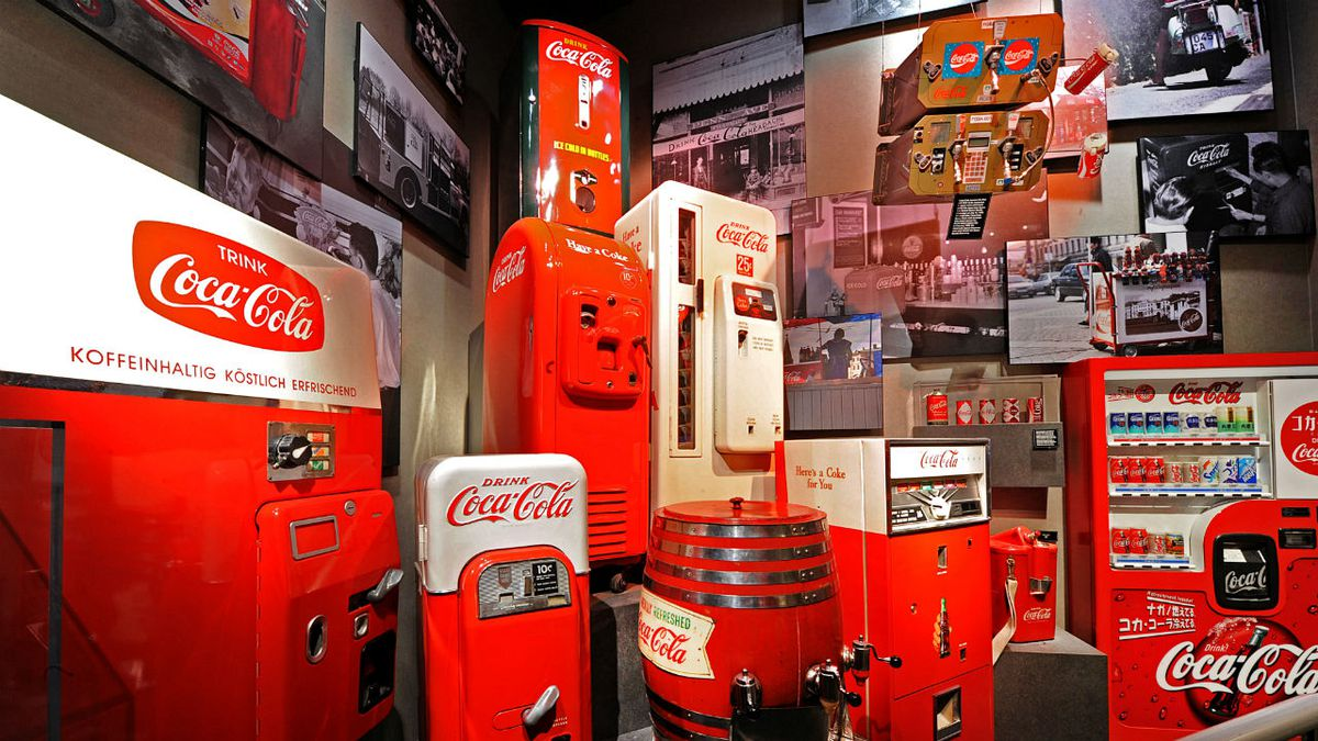 For one day, World of Coca-Cola is offering free admission to guests