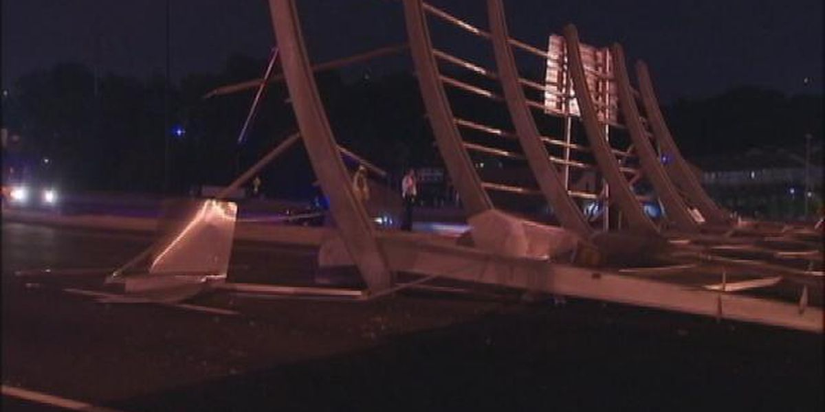 DOT To Inspect 17th Street Bridge After Collapse