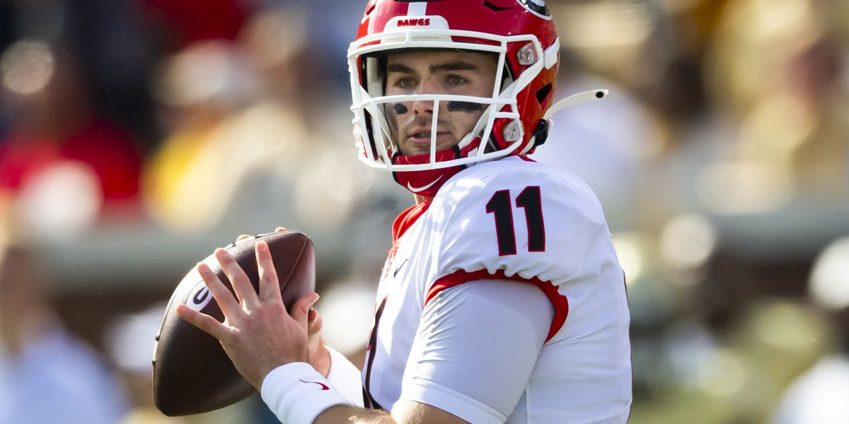 Jake Fromm says making pro decision was 'excruciating'