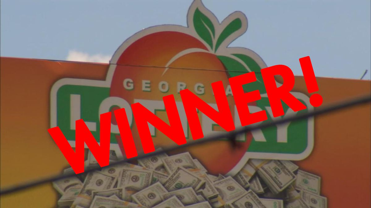 Georgia woman wins $100K on Powerball using birthdates