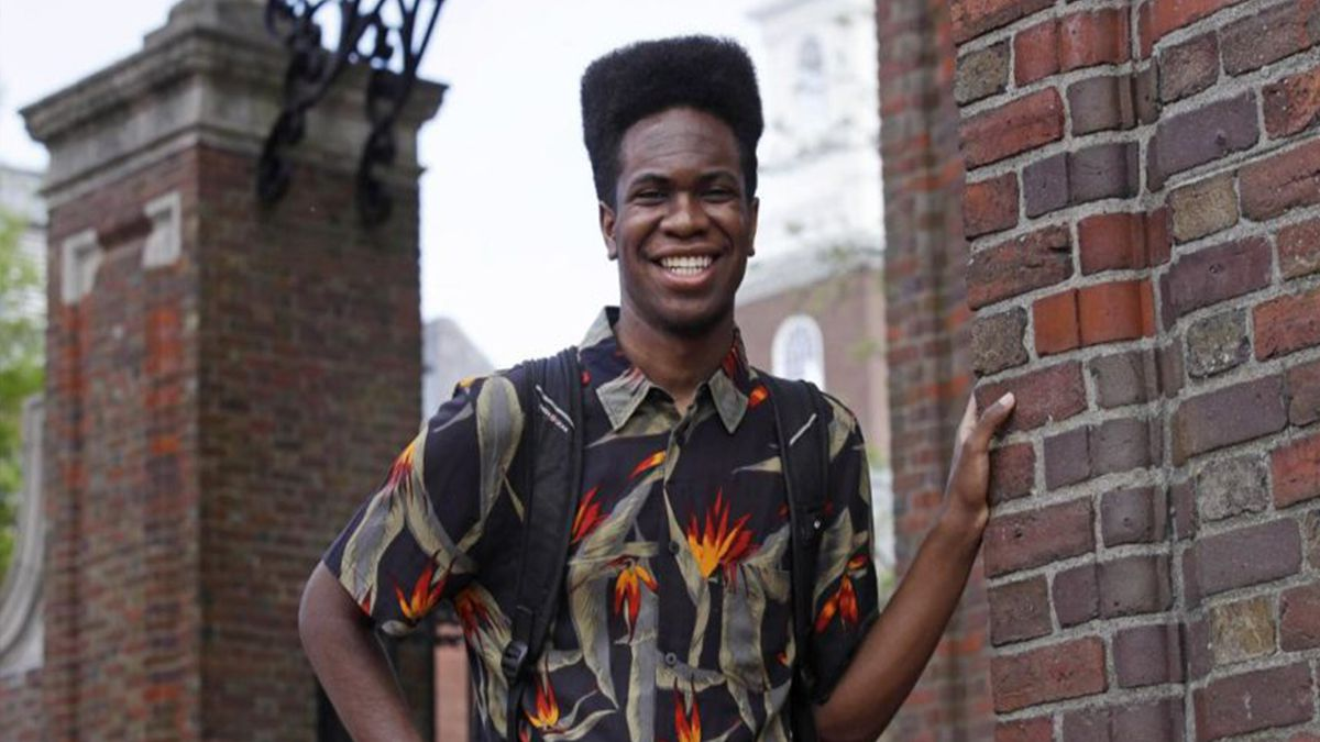 Harvard senior from Ga. submits rap album as thesis, gets an A