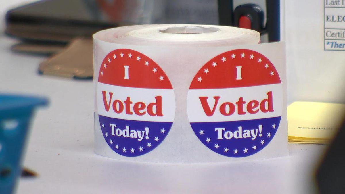 Did you know? You can still register to vote in Georgia's U.S. Senate runoffs