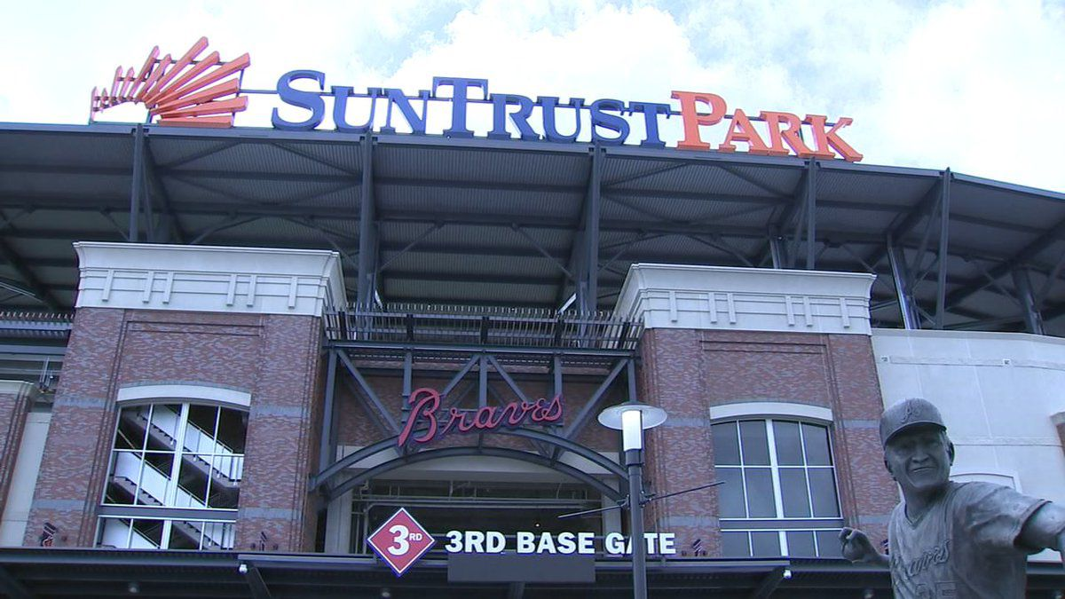 Braves leave Kevin Gausman at SunTrust Park in hilarious 'Home Alone' parody