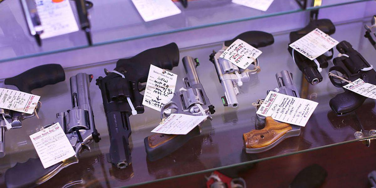 'We're gun-friendly': NJ town calls itself a 2nd Amendment sanctuary