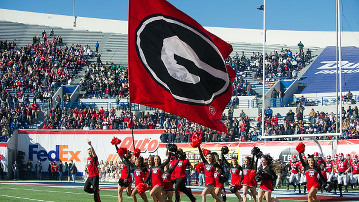 Georgia 8th grader receives football offer from UGA