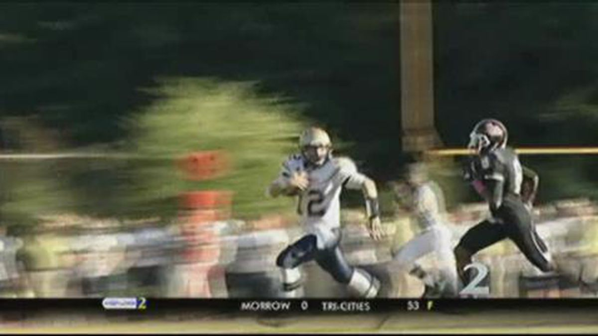 St. Pius cancels football game with Blessed Trinity